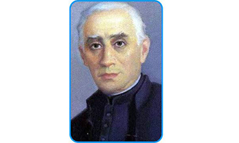 Padre Luis Ormieres