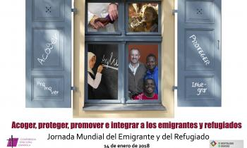 jornada emigrante 2018