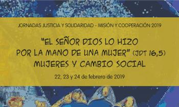 Foto Jornada Mujeres