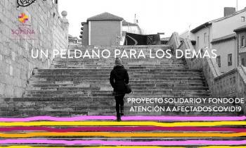 Proyecto Un Peldaño para los Demás de las Catequistas Sopeña