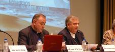 Mons. Rodr�guez Carballo anima a los religiosos y religiosas a habitar en las fronteras