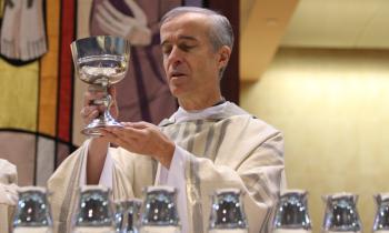 Nuevo Consejo General de la Compañía de María (marianistas).