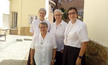 Religiosas de la Asunción