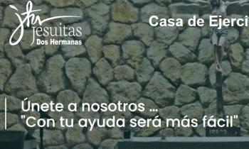 Actividades de la Casa de Ejercicios Espirituales San Pablo