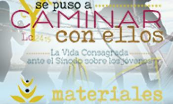 Disponibles en la web los materiales presentados en la XXIV Asamblea General de la CONFER.