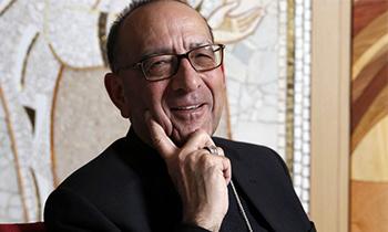 La CONFER felicita a Monseñor Juan José Omella por su designación como cardenal