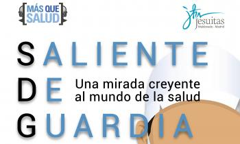 Ciclo de conferencias en Jesuitas Maldonado