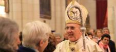 La CONFER felicita a Monse�or Carlos Osoro por su designaci�n como cardenal