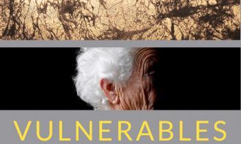 El espacio O_LUMEN acoge desde el 12 de marzo la nueva exposición Vulnerables