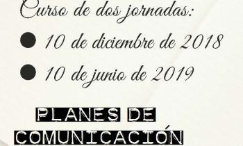 Curso Planes de Comunicación I