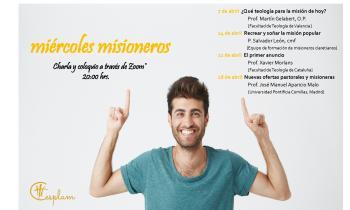 Miércoles Misioneros