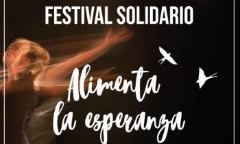 """Festival """"Alimenta la esperanza"""""""