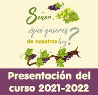 Vídeo presentación curso 2021-2022