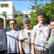 Nuevo Consejo General de las Franciscanas Hijas de la Misericordia