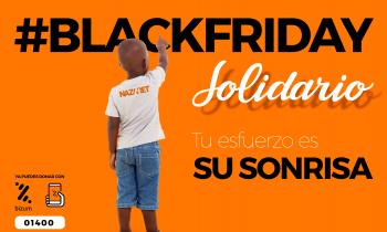 Black Friday solidario