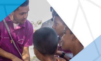 Cursos Misionología Universidad San Dámaso