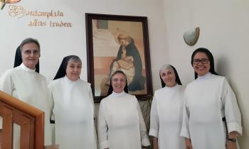 Misioneras Santo Domingo