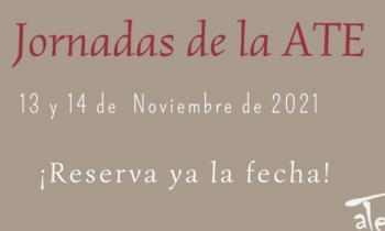 XIX Jornadas anuales de la Asociación de Teólogas Españolas