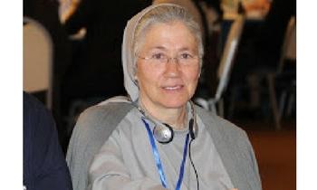 El Papa nombra a la hermana de la Consolación Carmen Ros subsecretaria de la CIVSVA