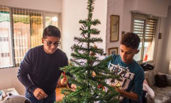 + hospitalidad: compromiso con el acompañamiento y la integración de las personas migrantes y refugiadas