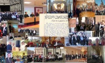 XXXII Congreso de la Asociación de Archiveros de la Iglesia en España