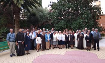 Asamblea Interfranciscana