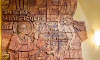 Próximas actividades del Espai d'Interioritat F. Palau de las Carmelitas Misioneras