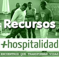 Campaña +hospitalidad