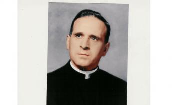 Declarado Venerable el P. Magín Morera i Feixas, de los Hijos de la Sagrada Familia, de San José Manyanet