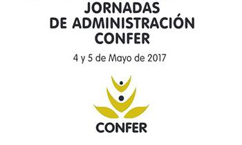 Disponible el material presentado en las Jornadas para Administradores de los días 4 y 5 de mayo