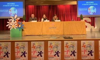 VIII Foro Social Maristas Ibérica