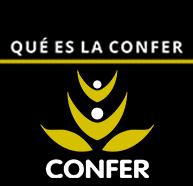 Qué es la CONFER