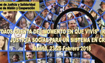 jornadas justucua y solidaridad 2018
