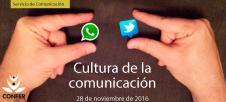 Cultura Comunicacion 2016