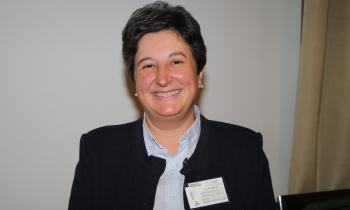 Margarita Bofarull, rscj ha sido nombrada Delegada Diocesana de pastoral de fe y cultura de Barcelona.