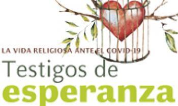 SomosCONFER: La Vida Religiosa ante el COVID-19