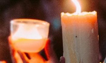 La familia agustina recoleta manda un mensaje de solidaridad y esperanza