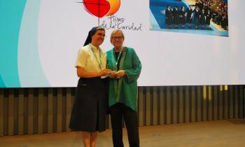 Premio Honor Hijas de la Caridad