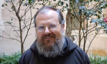 Nuevo Presidente de la Unió de Religiosos de Catalunya