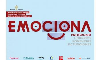 Escuelas Católicas celebra en Oviedo su XIV Congreso, centrado en la comunicación y su influencia en la educación