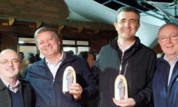 Nuevo superior maristas 2017