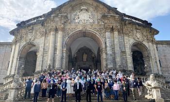 LOYOLA: compartiendo camino en la Pastoral con jóvenes