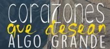 Cartel Algo Grande