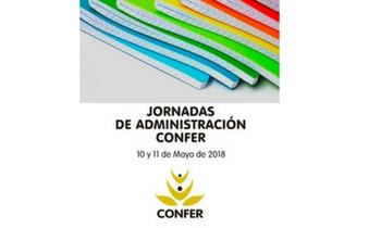La Secretaría General de CONFER organiza una nueva sesión de formación para administradores que tendrá lugar en Madrid los días 10 y 11 de mayo