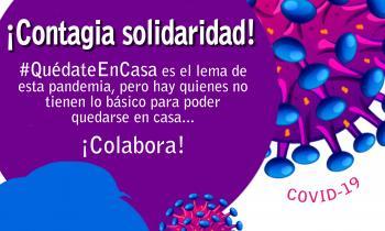 La Fundación Serra-Schönthal solidaria con las mujeres vulnerables ante el Covid-19