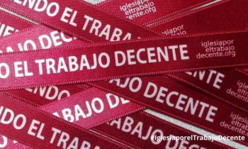 La iniciativa «Iglesia por el Trabajo Decente» convoca por primera vez a celebrar el 1 de Mayo, la fiesta de san José obrero y el Día internacional de los trabajadores y las trabajadoras