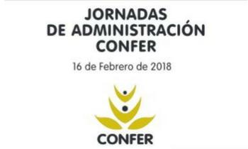 Disponibles los materiales presentados en la Jornada para Administradores del pasado 16 de febrero