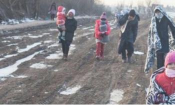 CONFER se une a la exigencia de la sociedad civil de que se active un mecanismo de protección a las personas refugiadas