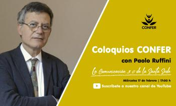 Coloquios Paolo Ruffini