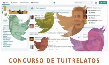 I Certamen de Tuitrelatos #RecuperemosLaSonrisa